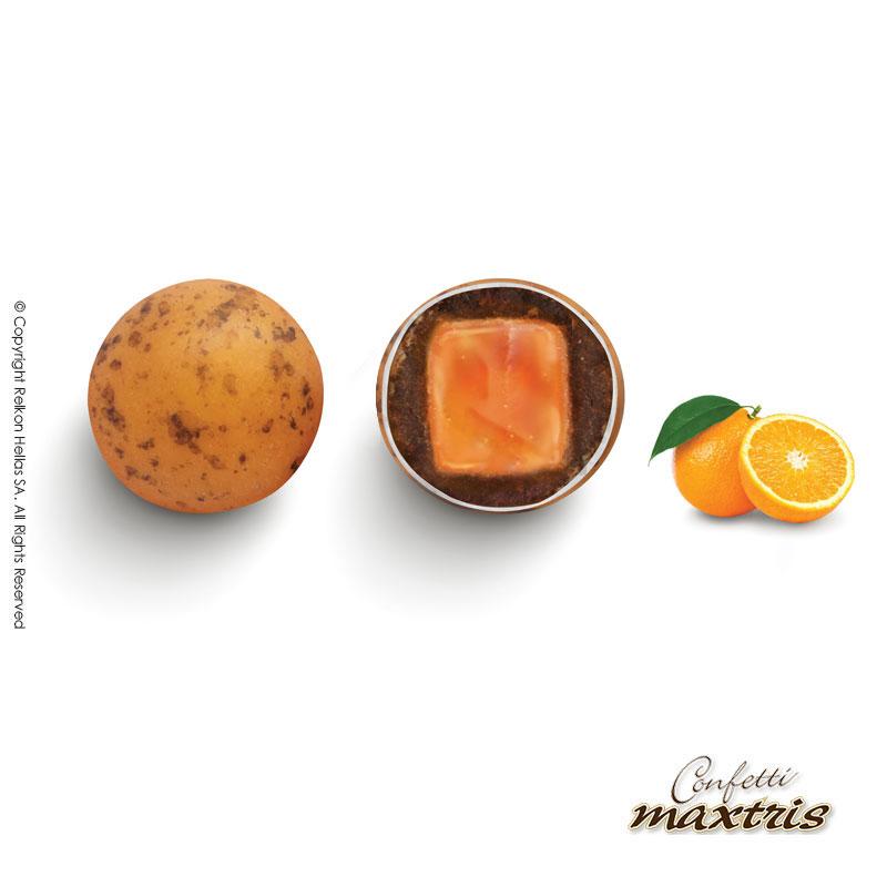 Βότσαλο Πορτοκάλι