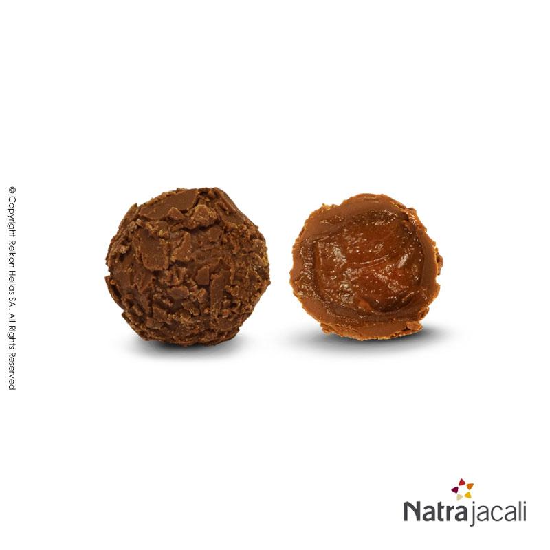 Σοκολάτα Rhum