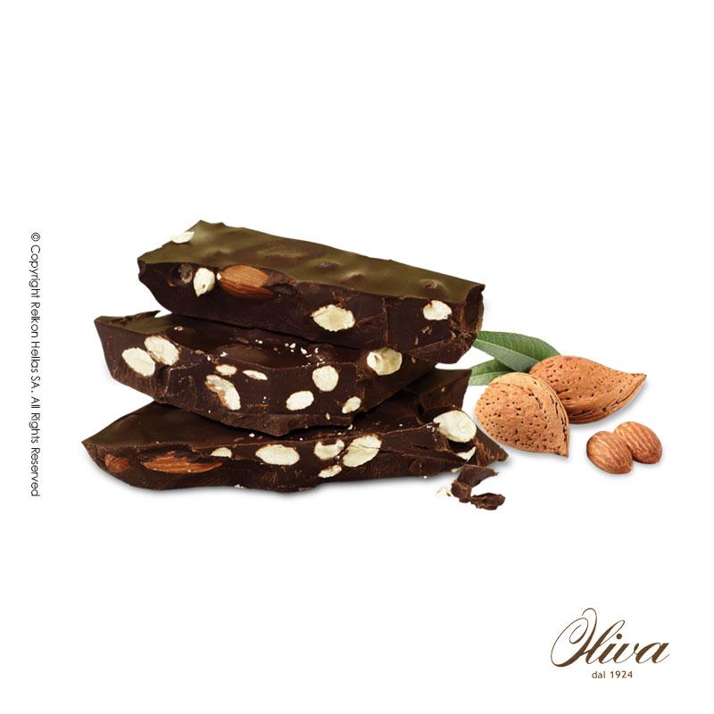 Σοκολάτα Υγείας - Αμύγδαλο