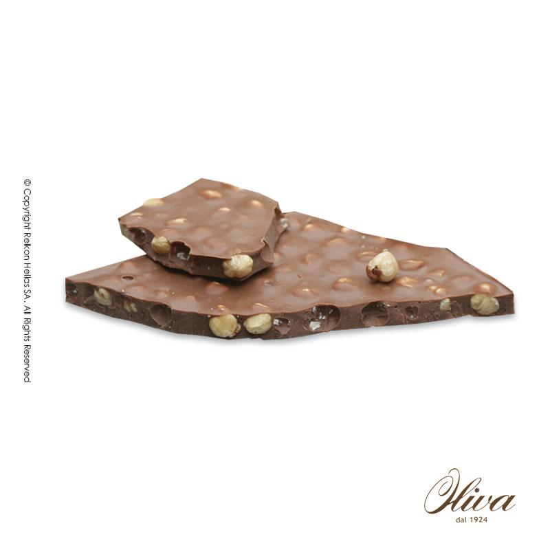 Σοκολάτα Gianduia