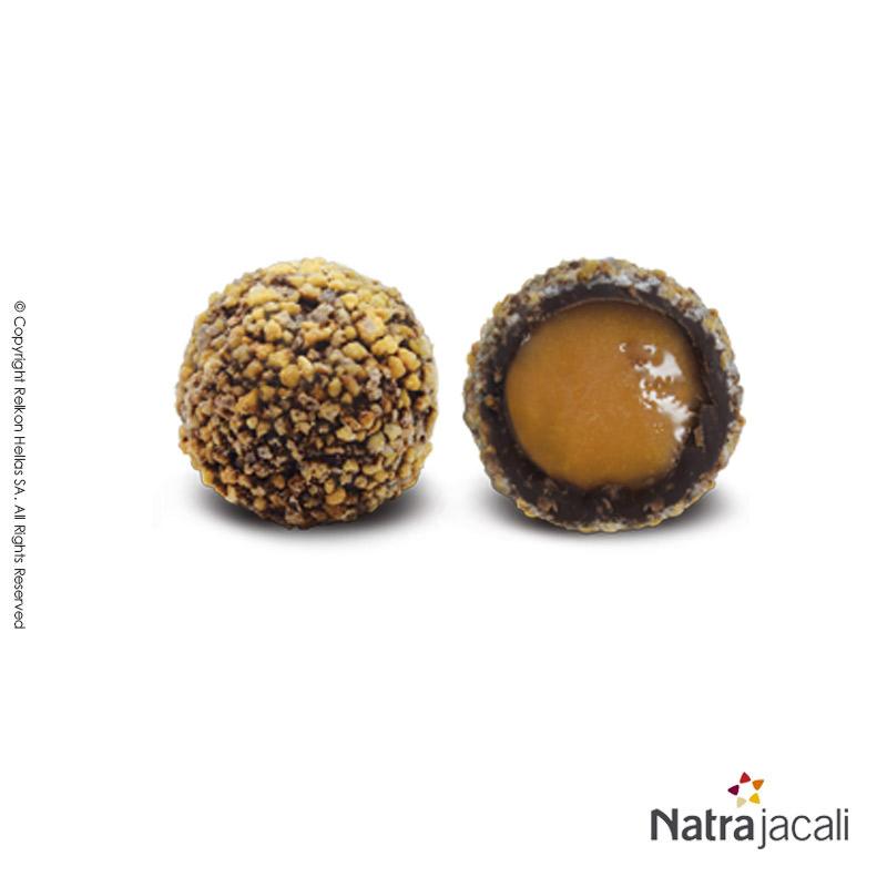 Caramel Crispy Hazelnut