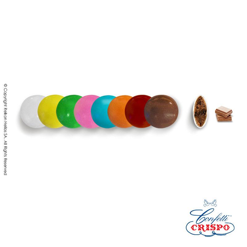 Choco Lentils Maxi
