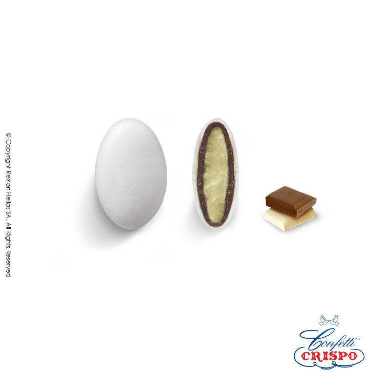 Ciocopassion Λευκό