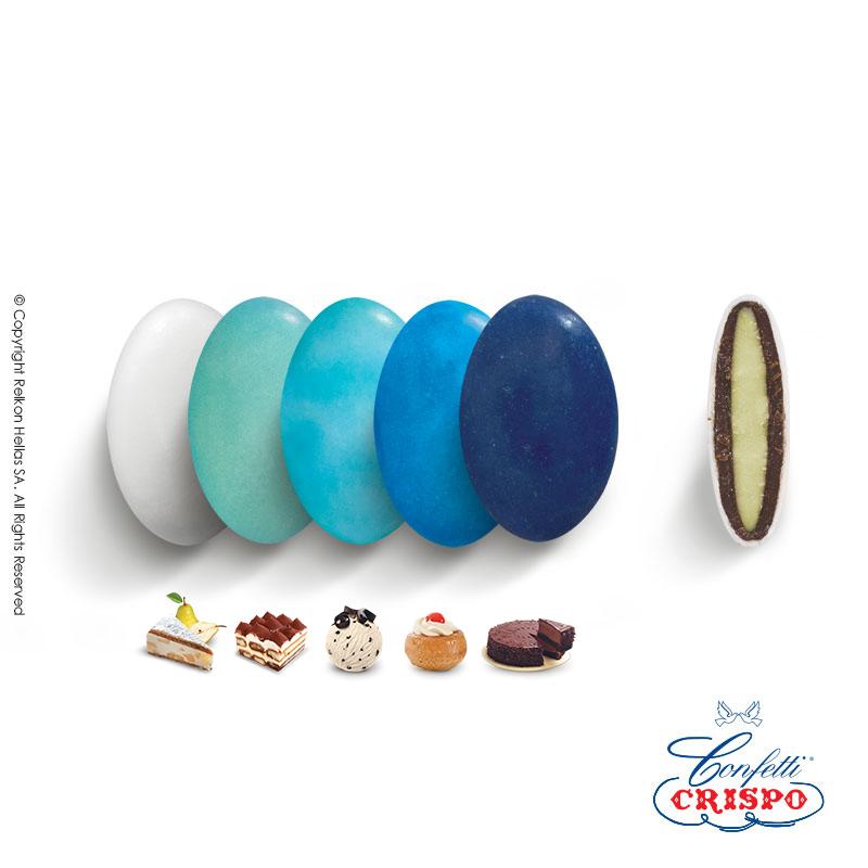 Ciocopassion Selection Blue