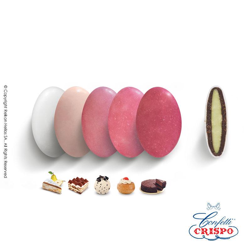 Ciocopassion Selection Pink